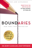 Boundaries Updated and Expanded Edition book summary, reviews and download