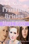 Texas Frontier Brides (Volumes 1-3 & A Bride for Hannigan) e-book