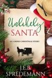 Unlikely Santa (An Amish Christmas Story) book summary, reviews and downlod