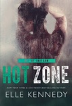 Hot Zone book summary, reviews and downlod