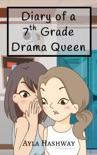 Diary of a 7th Grade Drama Queen e-book