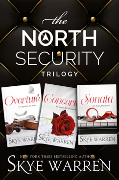 The North Security Trilogy E-Book Download