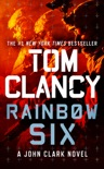 Rainbow Six book summary, reviews and downlod