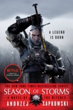 Season of Storms book summary, reviews and downlod