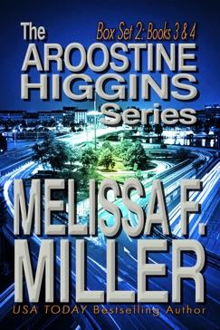 The Aroostine Higgins Series: Box Set 2 (Books 3 and 4) E-Book Download