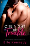 One Night of Trouble book summary, reviews and downlod