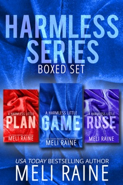 The Harmless Series Boxed Set E-Book Download