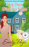 Dog Days Murderous Nights book summary, reviews and download