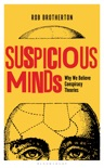 Suspicious Minds book summary, reviews and download