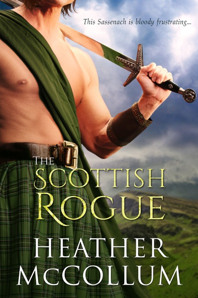 The Scottish Rogue by Heather McCollum Book Summary, Reviews and E-Book Download