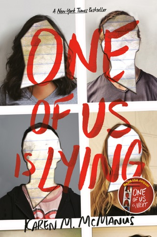 One of Us Is Lying E-Book Download