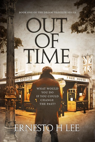 Out Of Time by Draft2Digital, LLC book summary, reviews and downlod