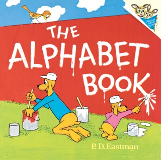 The Alphabet Book by Penguin Random House LLC book summary, reviews and downlod