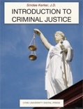 Introduction to Criminal Justice e-book