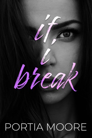 If I Break by Portia Moore book summary, reviews and downlod