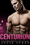 Centurion book summary, reviews and downlod
