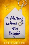 The Missing Letters of Mrs Bright e-book
