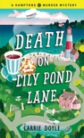 Death on Lily Pond Lane