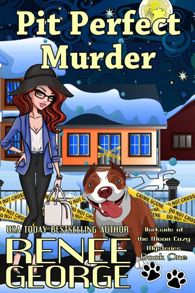 Pit Perfect Murder by Renee George Book Summary, Reviews and E-Book Download