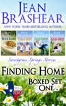 Finding Home Boxed Set One book summary, reviews and downlod