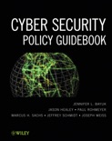 Cyber Security Policy Guidebook book summary, reviews and download