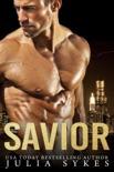 Savior book summary, reviews and downlod