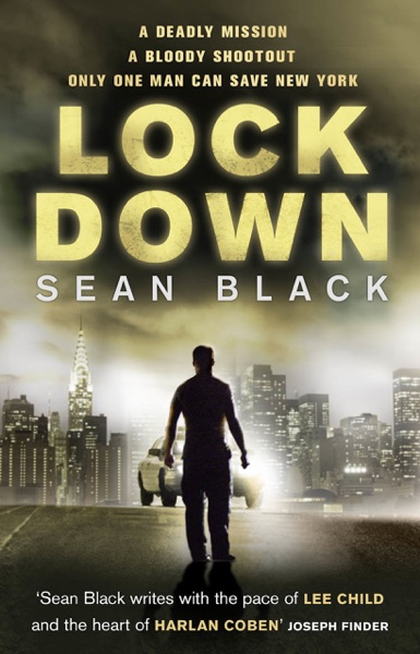 Lockdown by Sean Black Book Summary, Reviews and E-Book Download