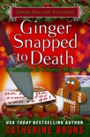 Ginger Snapped to Death book summary, reviews and download
