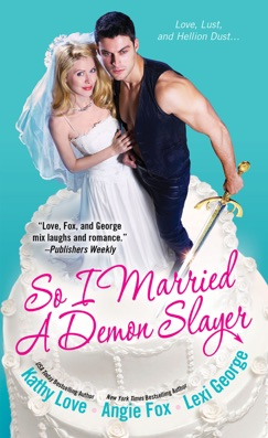 So I Married a Demon Slayer E-Book Download