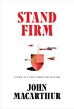 Stand Firm book summary, reviews and download