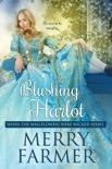 The Blushing Harlot book summary, reviews and downlod