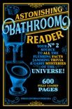 Astonishing Bathroom Reader book synopsis, reviews