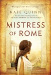 Mistress of Rome book summary, reviews and download