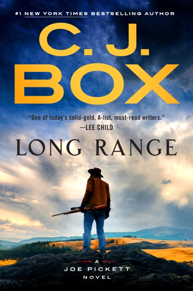 Long Range by C. J. Box Book Summary, Reviews and E-Book Download