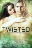 Twisted... Book 23 in the Brides of the Kindred Series book summary, reviews and downlod