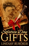 Solstice Day Gifts (an Emperor's Edge Short Story) book summary, reviews and download