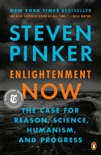 Enlightenment Now book summary, reviews and download