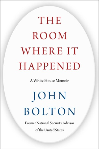 The Room Where It Happened E-Book Download