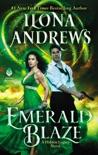Emerald Blaze book summary, reviews and downlod