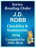 J.D. Robb: Best Reading Order with Summaries & Checklist book summary, reviews and downlod