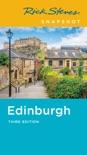Rick Steves Snapshot Edinburgh book summary, reviews and download