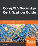 CompTIA Security+ Certification Guide book summary, reviews and download