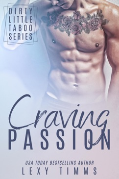 Craving Passion E-Book Download
