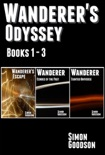 Wanderer's Odyssey - Books 1 to 3 book summary, reviews and download