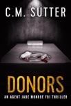 Donors book summary, reviews and downlod