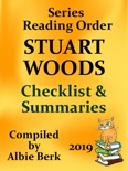 Stuart Woods: Series Reading Order - Compiled by Albie Berk - Updated 2019 book summary, reviews and downlod