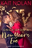 Once Upon a New Year's Eve book summary, reviews and downlod