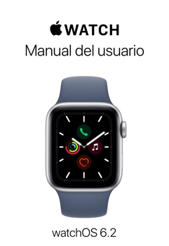 Manual del usuario del Apple Watch Resumen del Libro, Reseñas y Descarga de Libros Electrónicos