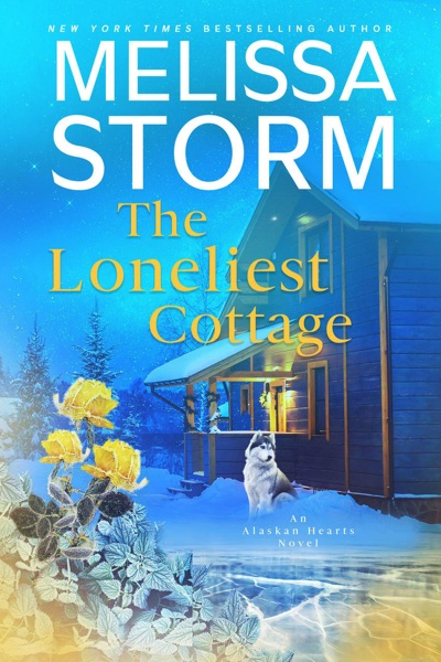 The Loneliest Cottage by Melissa Storm Book Summary, Reviews and E-Book Download