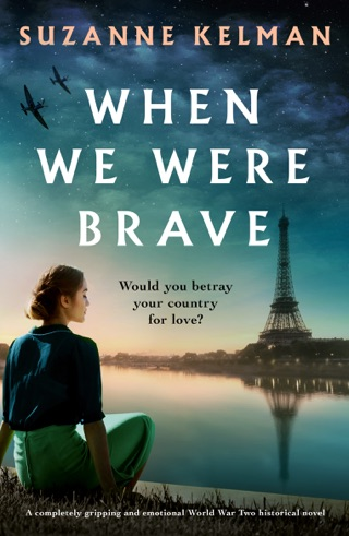When We Were Brave by Suzanne Kelman E-Book Download